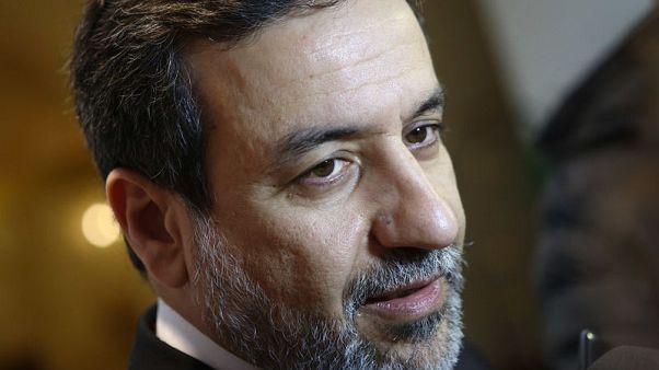 إيران: الاجتماع مع الأطراف الموقعة على الاتفاق النووي كان بناء
