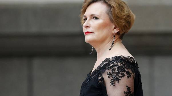 Former South African opposition leader Zille joins free market think tank