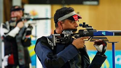 Games - India firms up Birmingham boycott threats over shooting exclusion