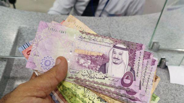 ملخص-المعروض النقدي السعودي يرتفع في يونيو
