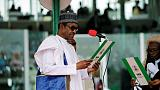 Nigeria's Buhari condemns Borno state attack, orders manhunt - statement