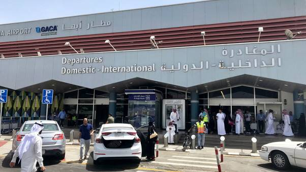 متحدث باسم قوات جماعة الحوثي: سلاح الجو المسير يشن هجوما على مطار أبها الدولي بالسعودية