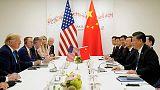 U.S., China move trade talks to Shanghai amid deal pessimism