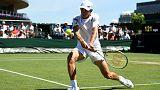 De Minaur near-perfect on serve to win Atlanta Open