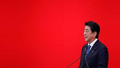 صحيفة: استبعاد اجتماع رئيس وزراء اليابان مع رئيس كوريا الجنوبية في الأمم المتحدة