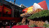 فيلم (لايون كينج) يحتفظ بصدارة إيرادات السينما في أمريكا الشمالية