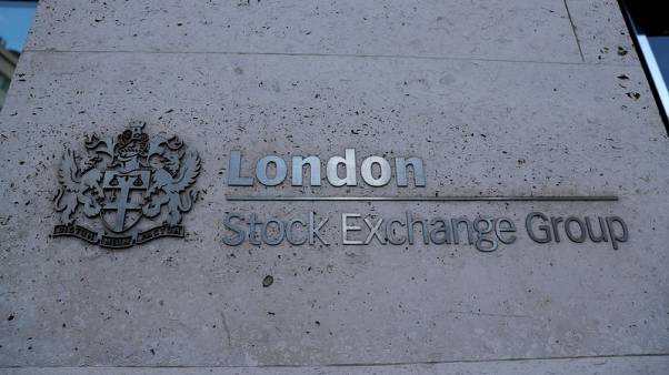 LSE shares hit record high as investors cheer $27 billion Refinitiv bid