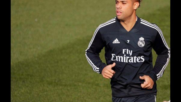 Real: Mariano Diaz verso il Monaco