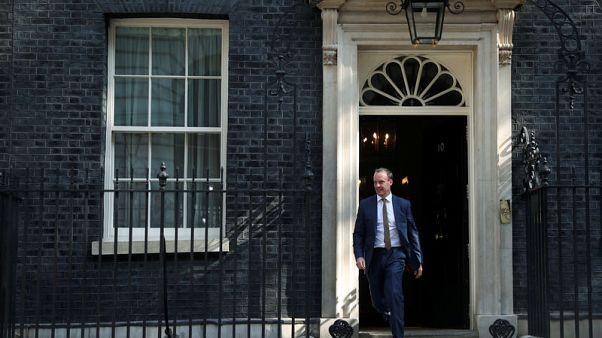 بريطانيا: نشحذ جهودنا استعدادا لاحتمال الخروج من الاتحاد الأوروبي دون اتفاق