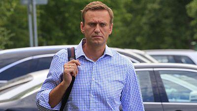 Kremlin critic Navalny returned to jail despite poisoning fears