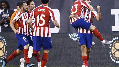 """Joao Felix """"All'Atletico per 'Cholo"""""""