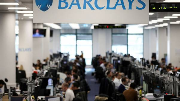 Barclays appoints Ilan Paz as country manager for Israel