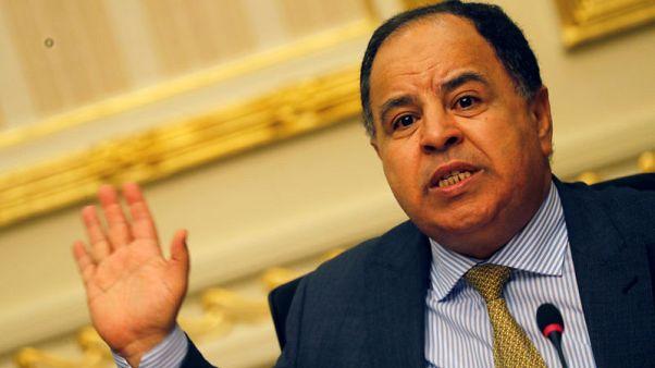 مصر تسعى لتعديل قانون ضريبة القيمة المضافة وصياغة قانون جديد لضريبة الدخل