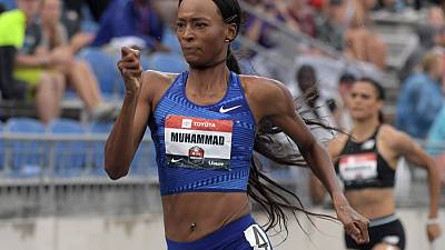 Athletics: Hurdlers, sprinters have U.S. ready for big world champs run