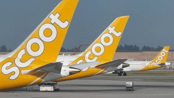 Singapore's Scoot to convert six Airbus orders to larger A321neos, lease 10