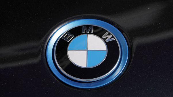 Top EU court rejects BMW appeal against limit on car plant aid