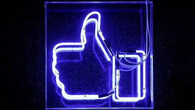 Companies using Facebook 'Like' button liable for data - EU court
