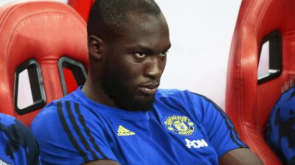 Manchester Utd in Norvegia senza Lukaku
