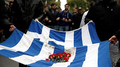 Greece to overturn law that made universities no-go zone for police