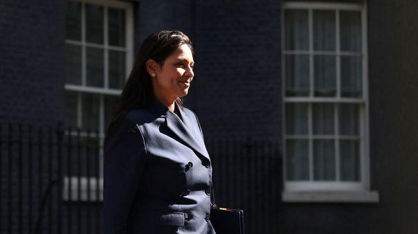 بريطانيا تستضيف اجتماعا لتحالف (العيون الخمس) لبحث التهديدات الإلكترونية