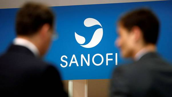 Sanofi raises outlook after strong Q2 numbers