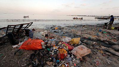 Senegal to crack down on huge plastic waste by enforcing law