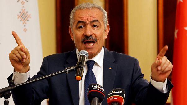 الحكومة الفلسطينية تدفع 60% من رواتب موظفيها للشهر الخامس على التوالي