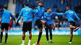 Bournemouth sign midfielder Billing from Huddersfield