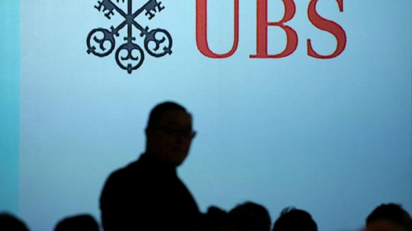 UBS close to settling in Italy money-laundering probe - sources