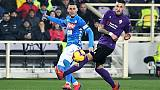 Serie A: calendari, la prima giornata