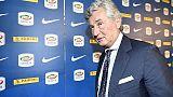 Fiorentina: Pradè, Ribery improponibile