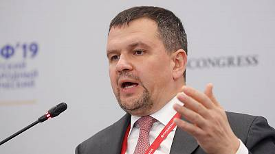 Russia's Deputy PM: draft bill capping foreign stake in IT firms 'destructive'