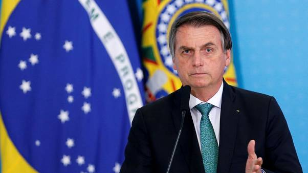 Brazil's Bolsonaro says no evidence indigenous leader murdered