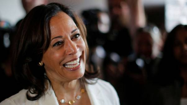 Harris, Ocasio-Cortez float plan to lift low-income communities in climate plans