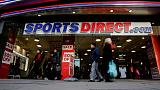 Sports Direct blames results delay on eleventh hour Belgian tax bill