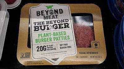 Beyond Meat beats revenue estimates, raises forecast as demand sizzles