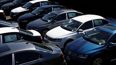 U.S. auto sales seen slipping in July - J.D. Power, LMC Automotive