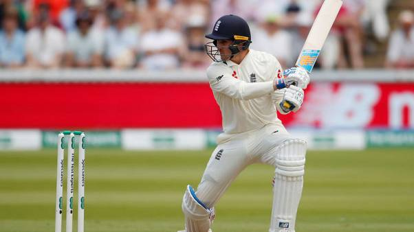 Cricket: England have nothing to lose by opening with Roy