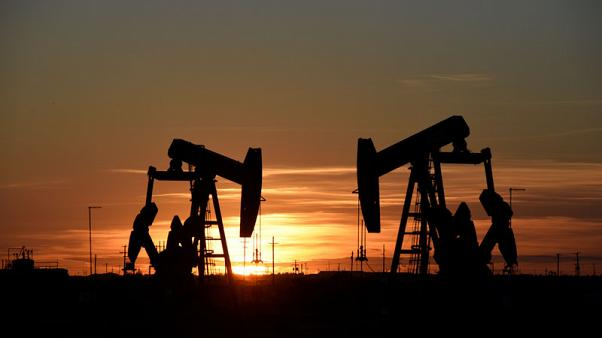 Oil prices rise ahead of expected U.S. interest rate cut