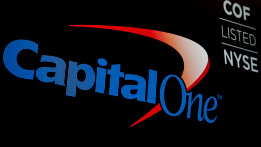 Capital One says information of over 100 million individuals in US, Canada hacked