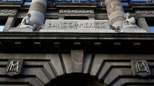 Mexican president says would like cenbank to consider growth, not just inflation - Bloomberg
