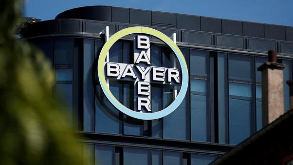 Bayer says 2019 profit goal becoming a stretch