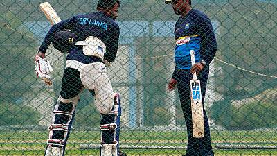 New Zealand add Samaraweera to support staff for Lanka tests