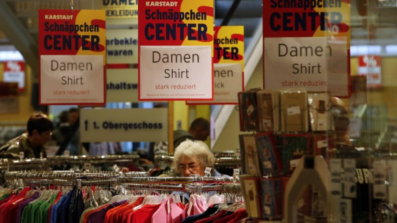German consumer morale drops as recession fears spread, GfK says