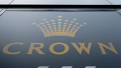 Australia to probe claims Chinese gamblers' visas were fast-tracked for Crown Resorts