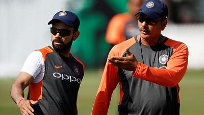 India search for a coach good at man-management, planning