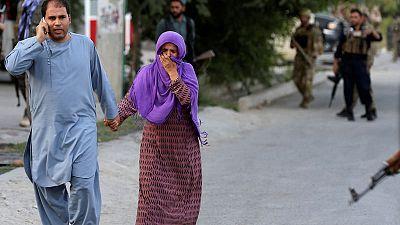 مصحح-الأمم المتحدة: قرابة 4000 مدني أفغاني بين قتيل وجريح في النصف الأول من 2019