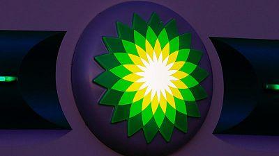 BP has no plans to take its own tankers through Hormuz