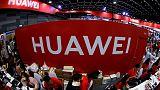 Huawei Technologies posts 23% first-half revenue growth amid U.S. sanctions