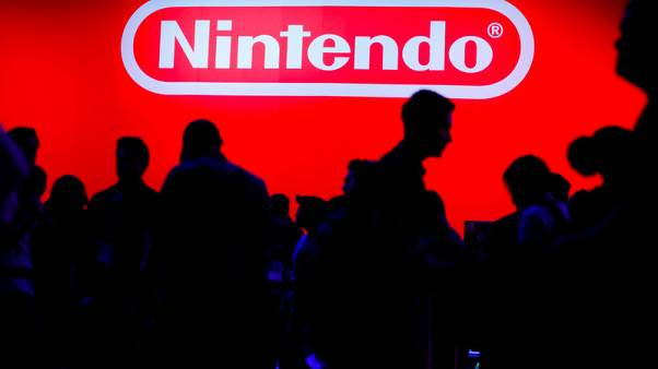 Nintendo first-quarter profit falls 10.2%, below estimates, despite growing Switch sales